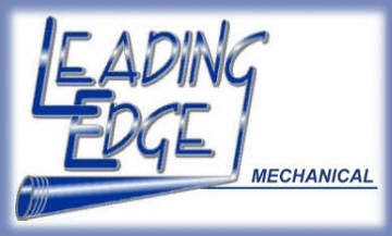 Leading Edge Mechanical Logo